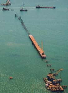 вахта керченский мост