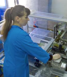 вакансии для женщин без опыта работы на производство