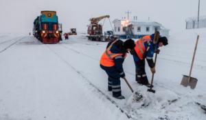Работа монтер пути вахта север свежие вакансии работа в тюмени 72 свежие вакансии на неполный рабочий день