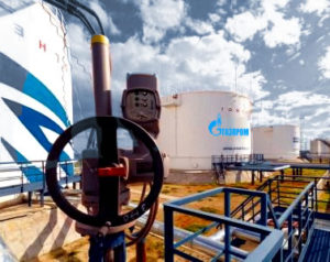 Газпром вакансии вахта
