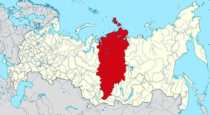 Работа вахтовым методом в Красноярском Крае
